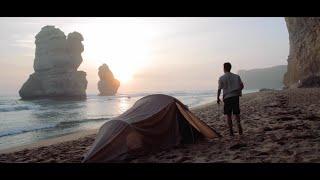 getlinkyoutube.com-The Tent (2014 Sci-Fi, Time Travel, Teleport Short Film)