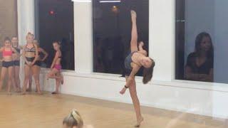 Maddie, Mackenzie, Brynn, Kendall, and Jojo Doing Improv ALDC LA