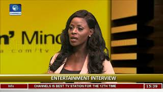 Big Brother Naija Is Just A Game - Busayo Pt 1  Rubbin Minds   width=