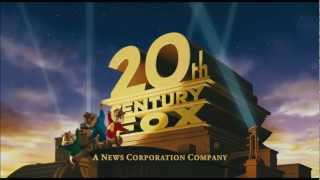 getlinkyoutube.com-The Chipmunks In The 20th Century Fox Intro