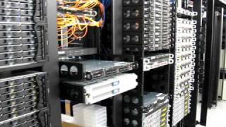 getlinkyoutube.com-Open University Linux Server Cluster