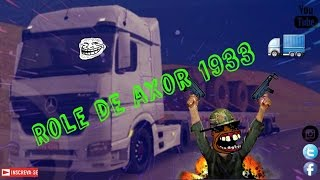 getlinkyoutube.com-GTS - Role de Axor 1933 (Mercedes) PESADO