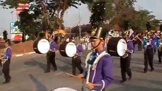 getlinkyoutube.com-วงโยธวาทิต ดอนบอสโกอุดรธานี นำขบวน กีฬาครูโรงเรียนเอกชน อุดรธานี
