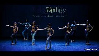 getlinkyoutube.com-Ballet Karima - Shaabi - Raks Fantasy