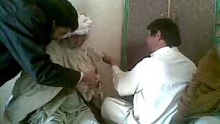 getlinkyoutube.com-Funny pashto upload by karim ullah wazir domil 201