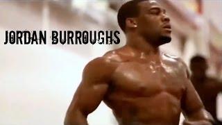 getlinkyoutube.com-Jordan Burroughs : United World Wrestling Champion