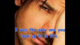 getlinkyoutube.com-Very sad song for broken hearts will make you cry ( English Lyrics ) HD محمد فؤاد - بسهولة كدة