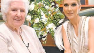 getlinkyoutube.com-Celle qui m'a tout appris - Céline Dion - New french album