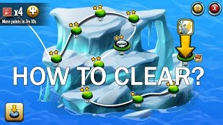 Adventure Map How To Clear 341 to 350 Boss Battle