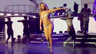 getlinkyoutube.com-Britney Spears - Work Bitch (Live @Las Vegas Planet Hollywood) HD (Hq sound)