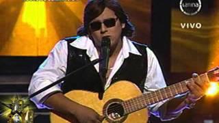 """getlinkyoutube.com-Yo Soy José Feliciano - """"Tú me haces falta"""" (19/09/2013)"""