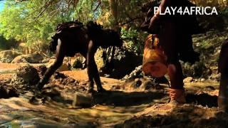 getlinkyoutube.com-Los Himba: la etnia más sedentaria de Namibia