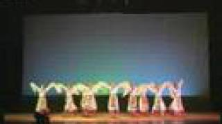 getlinkyoutube.com-青藏高原(藏族女子群舞)