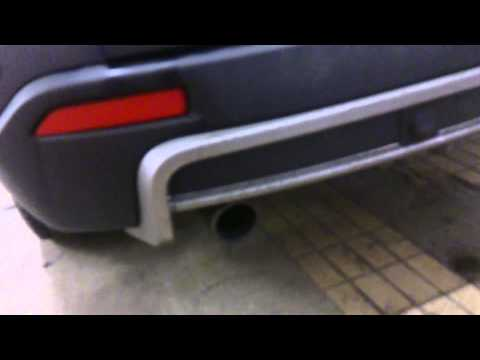 Омыватель камеры заднего вида Honda CR-V III (pcavto.com)