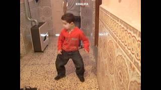 getlinkyoutube.com-CRAZY DANCE رقصة طفل جزائري