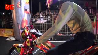 getlinkyoutube.com-Drag Racing Sport 2T Tune Up 200cc | CST Drag Bike Championship 2015 HD