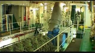 getlinkyoutube.com-Making of Bulk Carrier in Cochin ShipYard