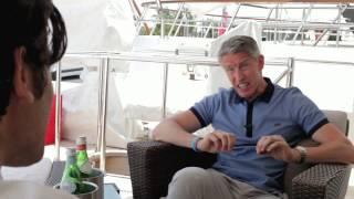Doug Ray, global president for Carat