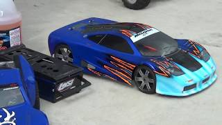 getlinkyoutube.com-Car fest 2012! Finishline RC Drag Racing! traxxas hpi ofna kyosho