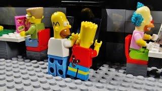 "getlinkyoutube.com-LEGO Simpsons ""Arcade"""