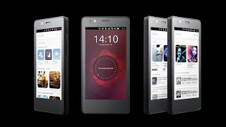 Ubuntu phone video