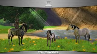 The Saddle Club / Grand Galop (part 16) (Horse Game)