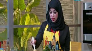 getlinkyoutube.com-لقمة هنية : مسابقة الجمعة بين هند و وفاء