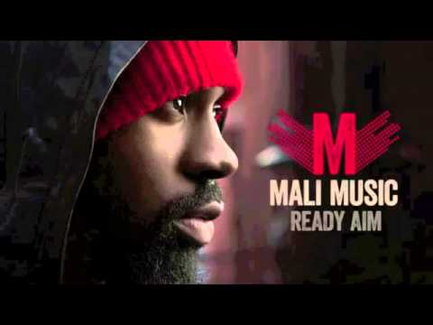 Mali Music - Ready Aim (mp3 download) @MaliMusic
