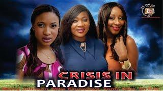 getlinkyoutube.com-Crisis in Paradise  - Nigerian Nollywood  Movie