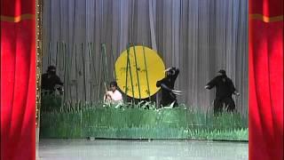 Japanese Samurai Movie/日本武士電影