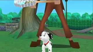 getlinkyoutube.com-102 Dalmatians - Puppies to the Rescue - Regent's Park (Walkthrough)