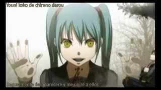 Hatsune Miku- Funeral Nocturnal Luminescence [Sub Español]