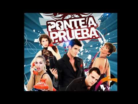 Ponte a Prueba - Daniela Blume y LM son