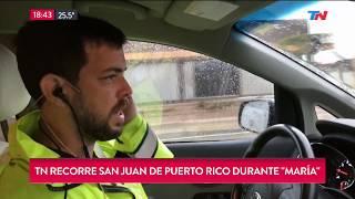 Huracán María: Así quedó Puerto Rico