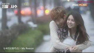 [ENG SUB] 140407 U-KISS KEVIN & ELI's Drama Cut (w FIESTAR JEI)