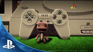 LittleBigPlanet 3   20 Years Of PlayStation
