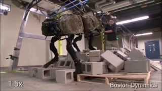 getlinkyoutube.com-Boston Dynamics All Prototypes