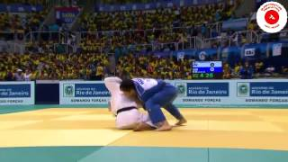 getlinkyoutube.com-NAOHISA TAKATO - THE YOUNGSTER - JUDO COMPILATION