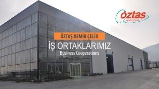 Öztaş Demir Çelik - Manisa/Türkiye