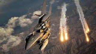 getlinkyoutube.com-Arab Saudi Boombardir Yaman dengan Jet Tempur