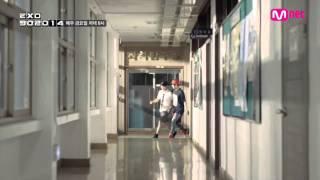 getlinkyoutube.com-[MV] EXO Transformer--Baekhyun, Chanyeol, D.O