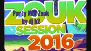 getlinkyoutube.com-Party Mix Zouk 2016 by dj b2