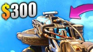 getlinkyoutube.com-Was This Gun Worth $300 TO UNLOCK?!?