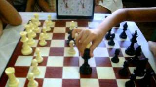 getlinkyoutube.com-how to win chess in 7 moves