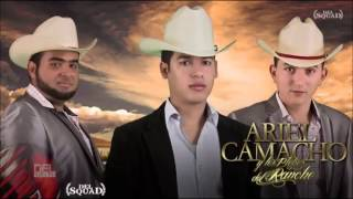 getlinkyoutube.com-Ariel Camacho - Cada Quien (Estudio 2014)