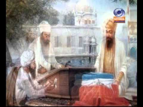 Maharaja Ranjit Singh   Emperor of Punjab Episode 1 part (2 of 8)