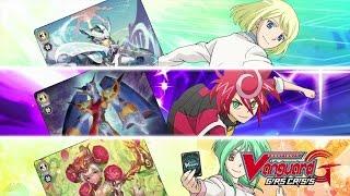 getlinkyoutube.com-[Episode 03] Cardfight!! Vanguard G GIRS Crisis Official Animation