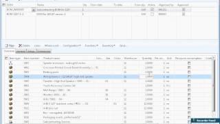 getlinkyoutube.com-Microsoft Dynamics AX 2012 on Inventory Management