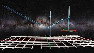 getlinkyoutube.com-Uncanny Relativity: Basics With A Light Clock - Time Dilation, Length Contraction, Simultaneity