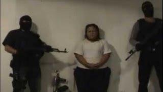 getlinkyoutube.com-Sicarios Armados Interrogan y Ejecutan a Mujer Extorsionadora En Ciudad Juarez